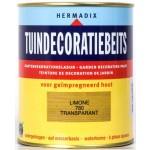 Tuindecoratiebeits Limone Transparant 0.75 Ltr.