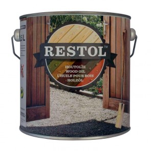 Restol naturel UV 2.5 ltr.