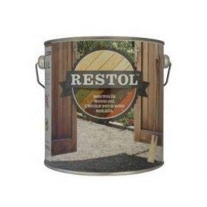 Restol Naturel UV 1 ltr.