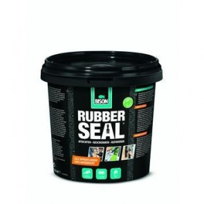 Bison rubber seal 2.5 ltr.