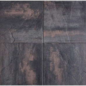 Tugela Nature Slate 30 Low Mulet 60x60x4cm