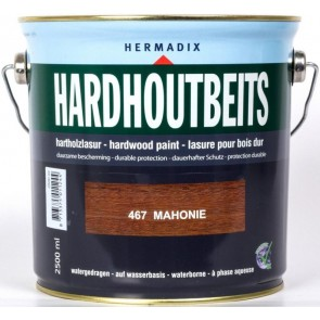 Hardhoutbeits Mahonie 0.75 ltr.